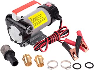 Best gasoline transfer pump harbor freight Reviews