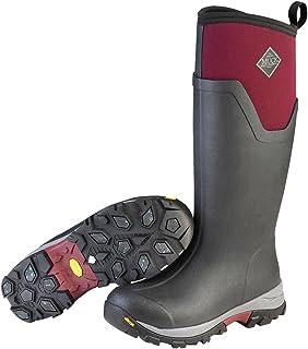 Muck Boot Women`s Arctic Ice Tall Work Boot