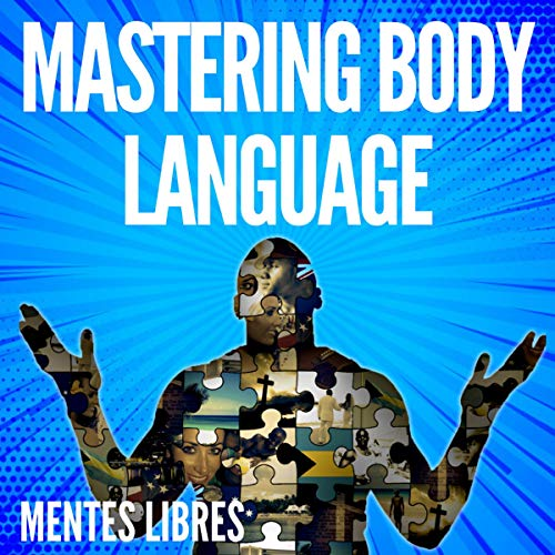 Couverture de Mastering Body Language