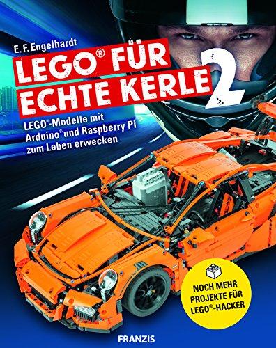 Lego für echte Kerle II
