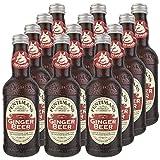 Fentimans   ginger beer   1 x 4x 275ml