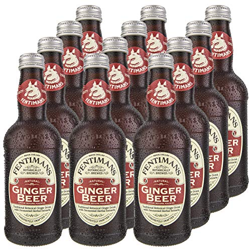 Fentimans | Ginger Beer | 1 X 4X 275Ml