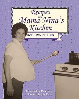 Recipes from Mama Nina's Kitchen