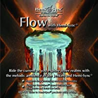 Flow with Hemi-Sync by Monroe Products