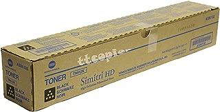 Konica Minolta TN512K A33K132 Bizhub C454 C554 Toner Cartridge (Black) in Retail Packaging