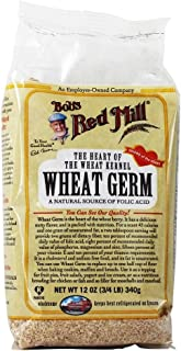 Best wheat germ flakes Reviews
