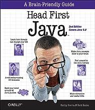 Head First Java: Edition en anglais
