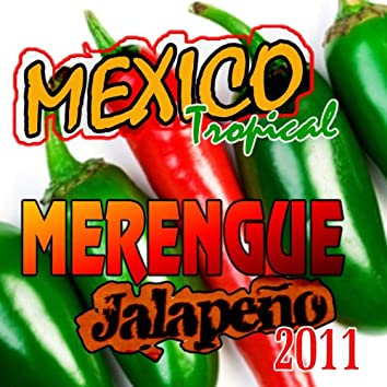 Merengue Jalapeño 2011