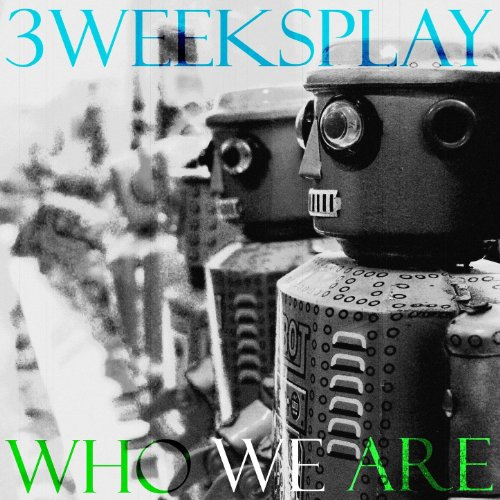 Who We Are [Explicit]