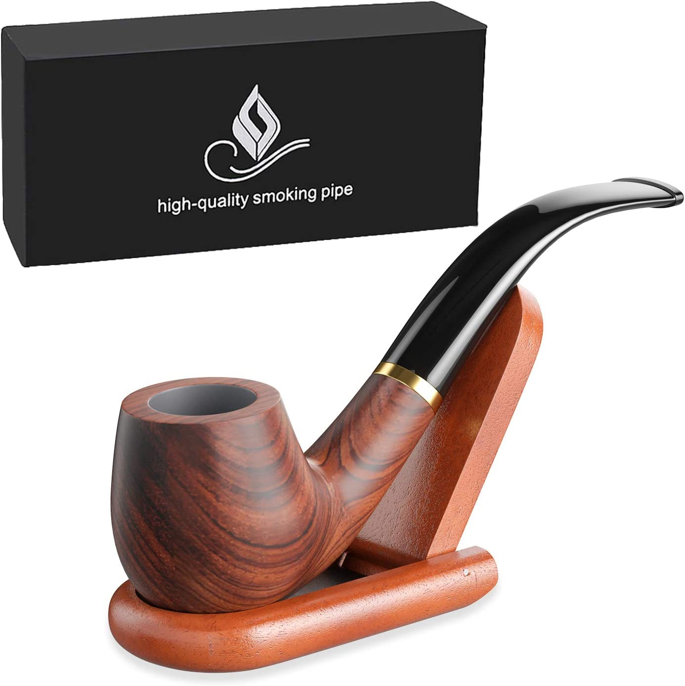 Joyoldelf Tobacco Pipe Rosewood Standard Fort Worth Mall High with Smoking Inexpensive