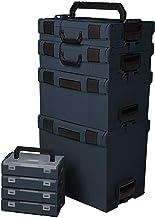 Bosch Sortimo L-Boxx Starterpakket 4 antraciet