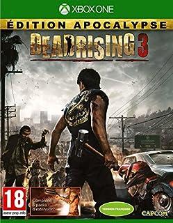 Dead Rising 3 - Apocalypse Edition (B00N6IYET6)   Amazon price tracker / tracking, Amazon price history charts, Amazon price watches, Amazon price drop alerts