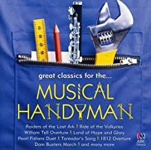 Musical Handyman