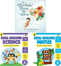 The Wonderful Things You Will Be + Skill Builder Level 1: Science + Maths