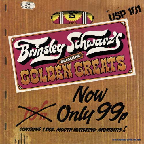 I Should Have Known Better (Brinsley Schwarz as Limelight)