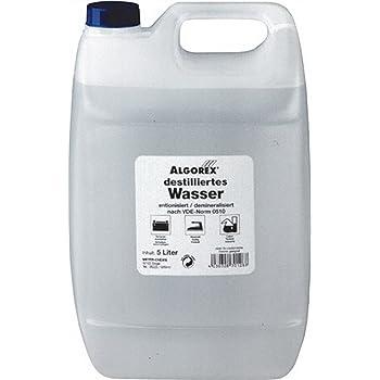 Ravensberger Schmierstoffvertrieb Gmbh Ravenol Destilliertes Wasser Im Kanister Entionisiert 1000ml Bekleidung