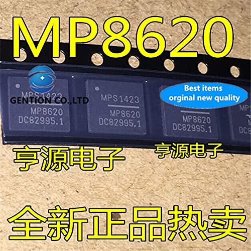 Anncus 10Pcs MP8620 trend rank MP8620DQK-LF-Z Overseas parallel import regular item MP8620DQK 100% Stock a QFN in