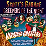 Creepers of the Night (Instrumental)