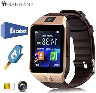 hangang Smartwatch Bluetooth inteligente Reloj 1.56
