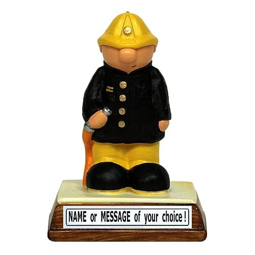Firefighter Gift: Amazon co uk