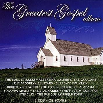 The Greatest Gospel Album