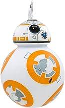Hallmark Shatterproof Christmas Ornament Star Wars BB8 Decoupage, BB-8