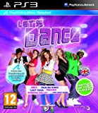 [Import Anglais]Playstation Move Lets Dance with Mel B Game PS3