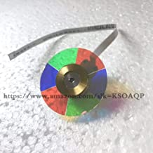 KSOAQP Projector Color Wheel for Optoma HD33