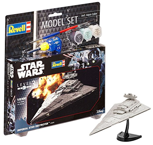 Revell Star Wars Maquette, 63609