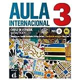 Aula Internacional 3. Nueva Edicion: Libro del Alumno + Ejercicios + CD 3 (B1) (Spanish Edition) by Jaime Corpas Agustin Garmendia Carmen Soriano(2014-07-30)