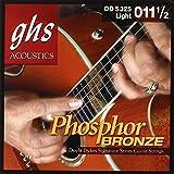 GHS DDS325Doyle Dykes Signature set di corde per chitarra acustica di bronzo fosforoso