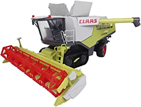 Happy People 34426 – Nikko, claas Cosechadora Lexion 780 RC
