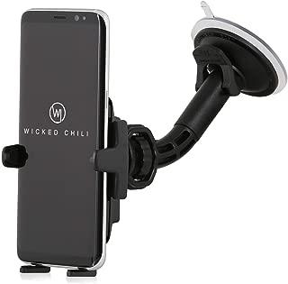 CM-MGHB Air Vent geeignet f/ür jede Handy: iPhone Sabrent Magnetische Universal-KFZ Smartphone Halterung f/ür L/üftungsgitter Samsung LG etc. Nexus