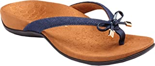 Vionic Womens Rest 44 Bella II Synthetic Sandals