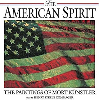 American Spirit: Paintings of Mort Kunstler
