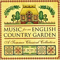 Music for An English Country..