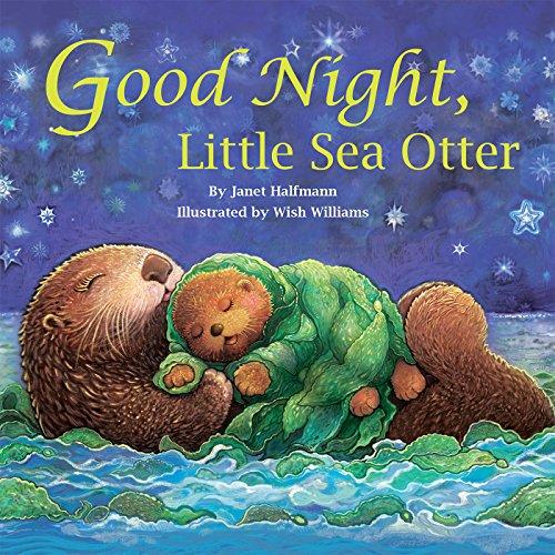 Good Night, Little Sea Otter