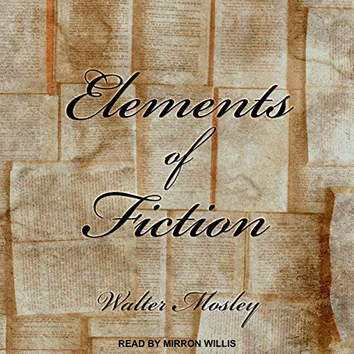 Elements of Fiction cover art
