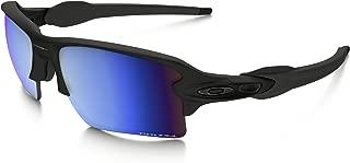 Oakley Flak Jacket 2.0 XL Sunglasses & Cleaning Kit Bundle