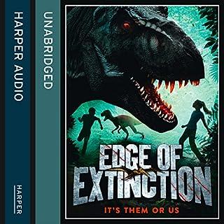 Edge of Extinction cover art