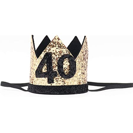 customize adult Birthday Party Hat over the hill Birthday hat black party hat over the hill birthday crown