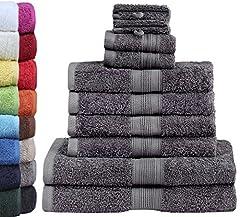 GREEN MARK Textilien 10 TLG