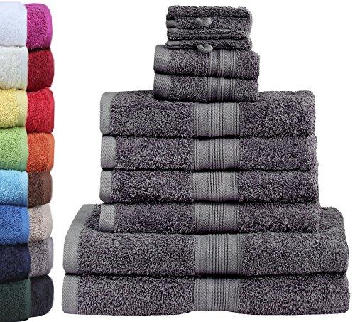 GREEN MARK Textilien GREEN MARK Textilien 10 TLG Bild