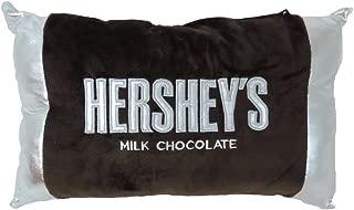 Best hershey plush pillow Reviews