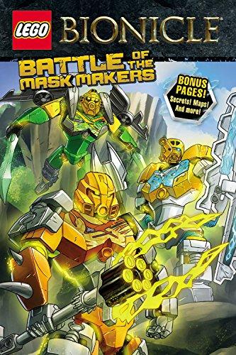 LEGO BIONICLE 02