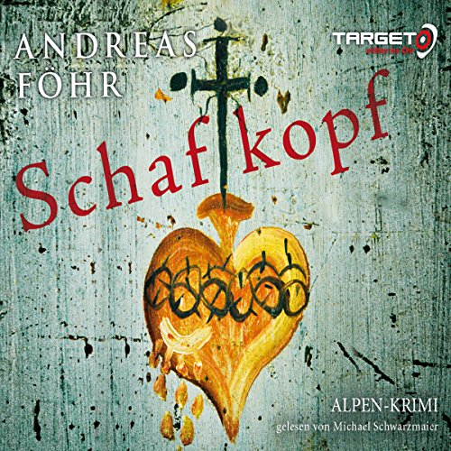Schafkopf (Kommissar Wallner 2) audiobook cover art