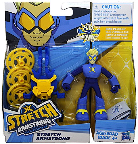 Stretch Armstrong Stretch Figure 4