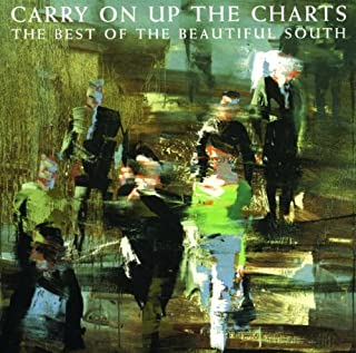 Carry on Up the Charts : The Best of the Beautiful South (B00318C5K6) | Amazon price tracker / tracking, Amazon price history charts, Amazon price watches, Amazon price drop alerts