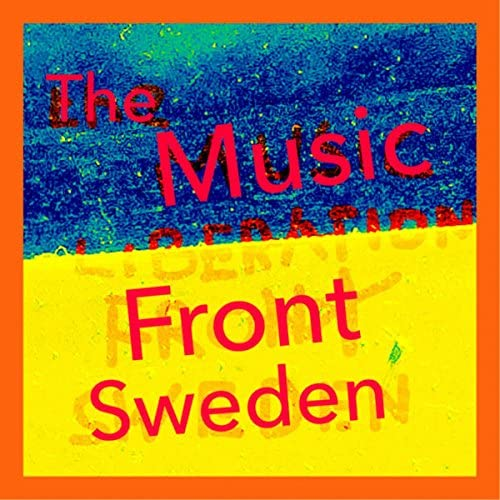 The Music Liberation Front Sweden