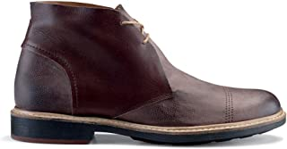 OLUKAI Men's Pahoa Chukka Boot